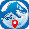 Jurassic World Alive Player Icon